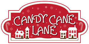 Candy Cane Lane West Allis Milwaukee Wisconsin